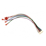 Ordan HA7M1101-A Wiring Harness for Ignition Modules 7-Pin