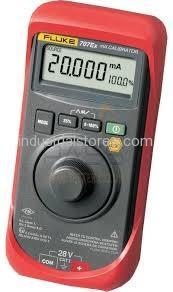 Fluke 707EX Loop Calibrator Intrinsically Safe