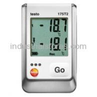 Testo 0572.1752 Temperature Datalogger Dual Channel -31/170F