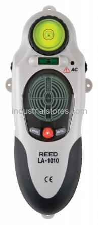 Reed LA-1010 Stud/Metal/Ac Voltage Detector