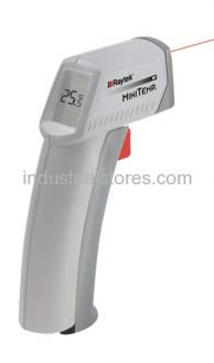 Raytek RAYMT4U Infrared Thermometer Minitemp -18 To 400C