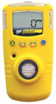 BW Technologies GAXT-N-DL GasAlertExtreme, 0 to 250ppm