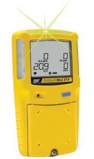 BW Technologies XT-XW0M-Y-NA GasAlertMax XT II