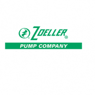 "Zoeller G6112 7.5 B Hp 460/ 3-Phase /60 3450RPM Tandem Seal 2&1/2"" Solids Impeller Trimmed To Produce 268 GPM @ 50 FT Head Sc/Sc Lower Seal"