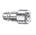 """Rajah E9-BS-6-32-25 Base Stud for Electrode Wire 1/8"""" (25-pack)"""