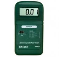 Extech 480823 Single Axis EMF/ELF Meter, 30 to 300Hz