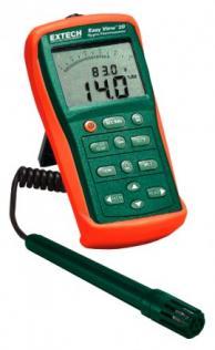 Extech EA25 EasyView Hygro-Thermometer/Datalogger