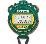Extech HW30-NISTL Humidity/Thermometer Stopwatch with Limited NIST Traceable Calibration