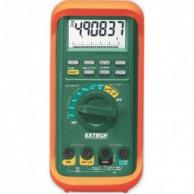 Extech MM570A-NIST MultiMaster Multimeter with Thermometer with NIST Traceable Calibration