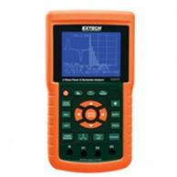Extech PQ3470 3-Phase Graphical Power and Harmonics Analyzer/Datalogger