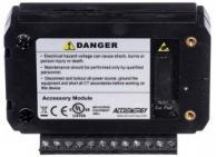 Acuvim AXM-IO2-1D Digital Analog I/O Module 1 0-5V Output