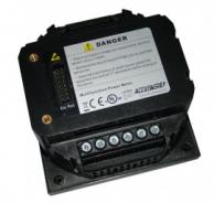 AccuEnergy Acuvim IIR-M-1A-P2 Intelligent DIN Power Meter with Datalogging 1A Input 20-60V DC