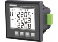 Acuvim-CL-D-5A-P1 Power Meter