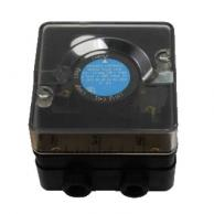 """Antunes 8281001001 Air Pressure Switch Vertical Mount with 1/8"""" 0.08-0.5"""" W.C."""