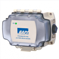BAPI BA/VOC10-V-BB VOC Sensor Rugged Enclosure 0-10Vdc
