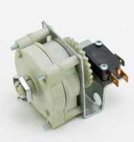 Enviro-Tec M21215-065 Pneumatic & Electric Switch 277V 21Amp