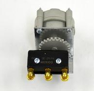 Enviro-Tec M21257-065 480V 25Amp Pneumatic & Electric Switch