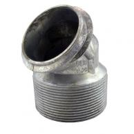 Beckett 13515 Speedfill 45-degree Connector 1-1/2""