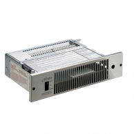 Quiet-One KS2006 Kickspace Heater (7800 Btu/Hr)
