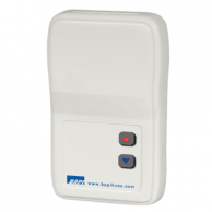 BAPI BA/BS4XC-X-2-10C10-20M10-Z-WMW Combination Room Temperature & Humidity Transmitter