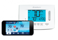 Braeburn 7320 BlueLink Smart WiFi Universal Thermostat