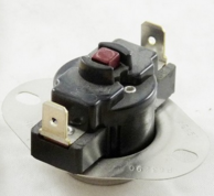 Aaon P63290 Rollout Switch 250F Manual Reset
