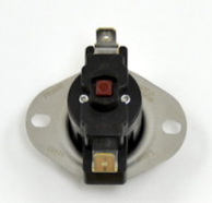 Aaon P61600 Flame Rollout Switch 300F