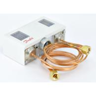 Danfoss  060-202991 KP17W Dual Pressure Control