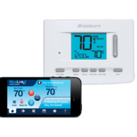 Braeburn 7205 Smart WiFi Universal Thermostat