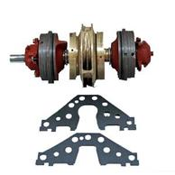 Taco 951-1862RP Rotating Element Assembly