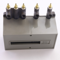 Barber Colman (Schneider Electric) RKSR-4000 Universal Pneumatic Receiver Controller