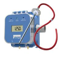 BAPI BA/ZPM-SR-ST-D Zone Pressure Multi-Sensor