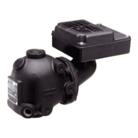 McDonnell & Miller 42S-J Low Water Cut-Off & Pump Controller (with British Standard Pipe Thread)