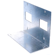 Belimo ZG-109 Right Angle Mounting Bracket for ZS-260