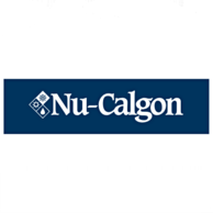 Nu-Calgon 9970-20 MRS-350 Reverse Osmosis System