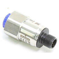 Emerson Flow Controls 805350 Pressure Transducer -0.8 to 7.0 bar