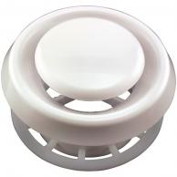 """DEFLECTO TFG4 Suspended Ceiling Diffuser (4"""")"""