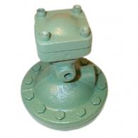 Spence Regulator A Type A-Pilot Low Pressure Control