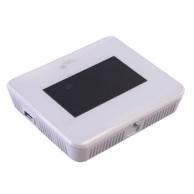 Johnson Controls TEC3330-14-000 Thermostat RTU/HP White with Logo