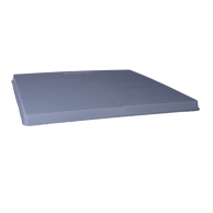 """DiversiTech X3030311 Hef-T-Pad 30"""" x 30"""" x 3"""""""