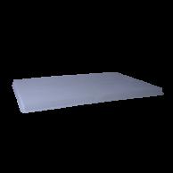 """DiversiTech X3244211 Hef-T-Pad 32"""" x 44"""" x 2"""""""