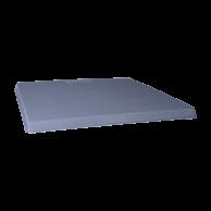 """DiversiTech X3636211 Hef-T-Pad 36"""" x 36"""" x 2"""""""