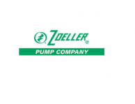 Zoeller GX6125-A 6125-0122 Sewage Submersible Pump 7.5 Hp 1750 RPM