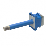 BAPI BA-H-D Duct Humidity (%RH) Transmitter with Optional Temperature Sensor